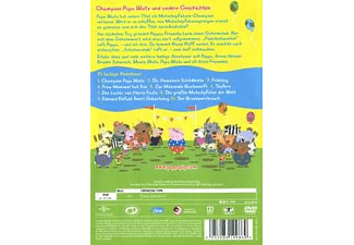 Peppa Pig-Vol.13-Champion Papa Wutz und... DVD