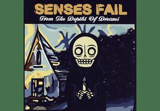 Senses Fail - From The Depths Of Dreams  - (CD)