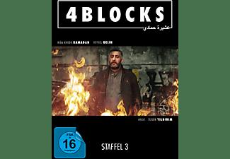 4 Blocks - Die komplette dritte Staffel DVD
