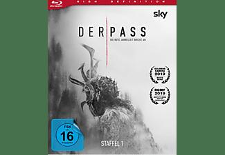 Der Pass - Staffel 1 Blu-ray