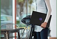 HP Pavilion 15-cx0350ng, Notebook mit 15.6 Zoll Display, Core™ i5 Prozessor, 8 GB RAM, 512 GB SSD, GeForce® GTX 1050, Schwarz
