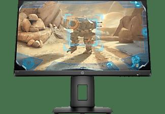 HP 24x 23,8 Zoll Full-HD Gaming Monitor (1 ms Reaktionszeit, 144 Hz)