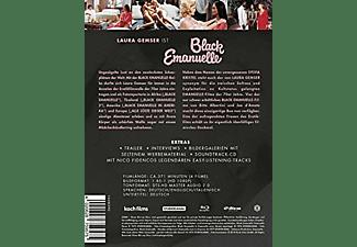 Black Emanuelle 1-4 Box Blu-ray