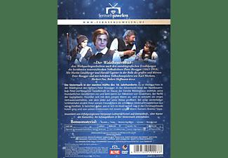 Der Waldbauernbub-Weihnacht in der Waldheimat (N DVD