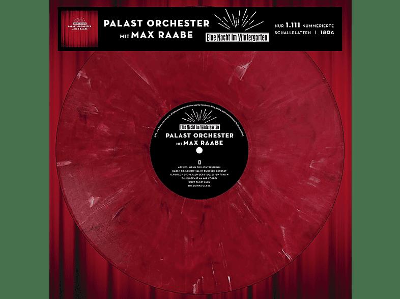 Max Raabe, Palast Orchester - EINE NACHT IM WINTERGARTEN (LIMITED) [Vinyl]