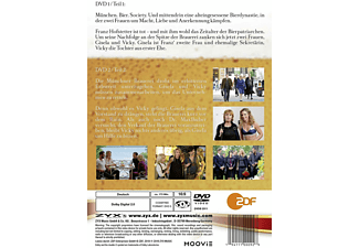 Bier Royal,Teil 1 & Teil 2 DVD