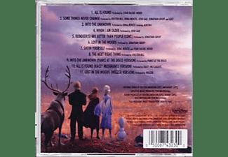 VARIOUS - Frozen 2  - (CD)