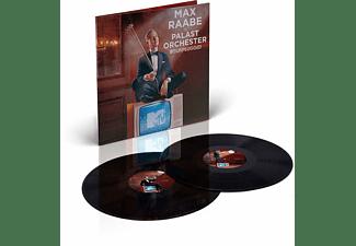 Max Raabe, Palast Orchester - Max Raabe-MTV Unplugged  - (Vinyl)