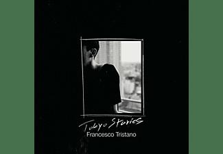 Francesco Tristano - Tokyo Stories  - (CD)