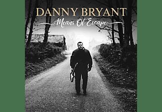 Danny Bryant - Means Of Escape (180g Vinyl)  - (LP + Download)