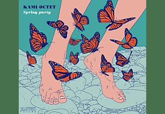 Kami Octet - Spring Party  - (CD)