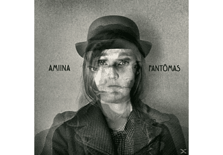 Amiina - Fantomas  - (LP + Download)