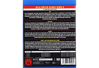 Van Damme - 4 Filme Blu-ray