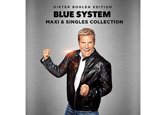 Blue System - The Story Of  - (CD)
