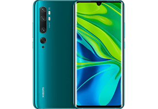 XIAOMI Mi Note 10, Aurora Green