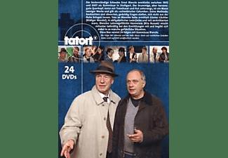 Tatort - Kommissar Bienzle ermittelt DVD
