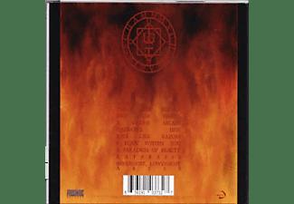 Schammasch - HEARTS OF NO LIGHT  - (CD)
