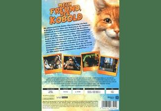 Mein Freund, der Kobold DVD