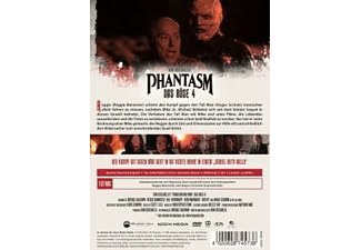 Das Böse 4 - Phantasm 4 DVD