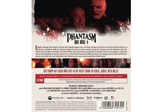 Das Böse 4 - Phantasm 4 Blu-ray