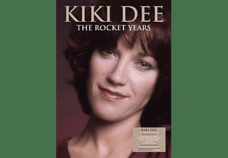 Kiki Dee - The Rocket Years (5CD Media Book)  - (CD)
