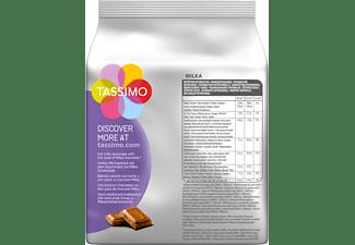 TASSIMO Milka (16 Kapseln = 8 Getränke)