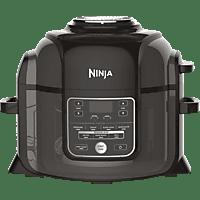 NINJA OP300EU Multikocher Schwarz (1460 Watt)