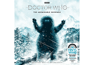 Doctor Who - ABOMINABLE.. -BOX SET-  - (Vinyl)