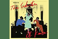 The Priests - The Seduction Of Kansas (Pink Vinyl) [Vinyl]