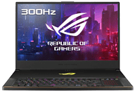 Portátil gaming - ASUS ROG Zephyrus S GX701GXR-HG125T, 17, Intel® Core™ i7-9750H, 32GB, 1TB SSD, RTX2080, W10