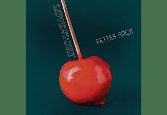 Fettes Brot - LOVESTORY (Gatefold 2LP / Farbiges Vinyl)  - (Vinyl)