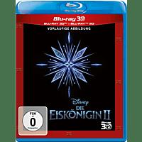 Die Eiskönigin 2 [3D Blu-ray (+2D)]