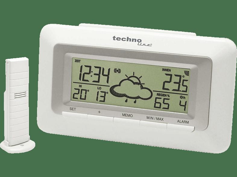 TECHNOLINE WD1080 Wetterstation