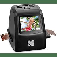 KODAK Mini Digital Film Scanner Filmscanner 14 Mio. Pixel Durchlichteinheit, Integriertes Display Filmscanner , 14 Megapixel