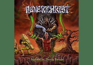 Generichrist - Insomniac Death Parade  - (Vinyl)