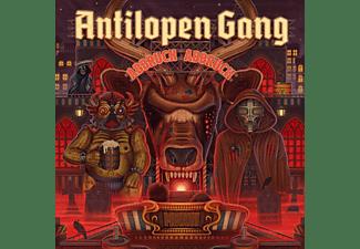 Antilopen Gang - Abbruch Abbruch [CD]