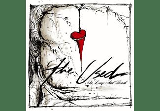 The Used - IN LOVE AND DEATH (STANDARD BLACK VINYL)  - (Vinyl)