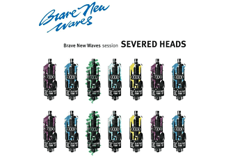 Severed Heads - Brave New Waves Session  - (Vinyl)