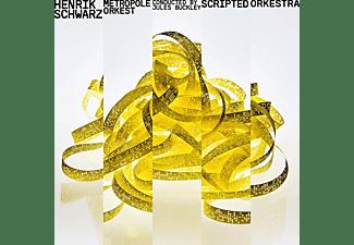 Henrik Schwarz, Metropole Orkest - Scripted Orkestra  - (CD)
