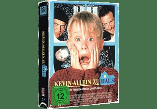 Kevin allein zu Haus- Exklusive Tape Edition nummeriert limitiert auf 1111 Exemplare - (Blu-ray)