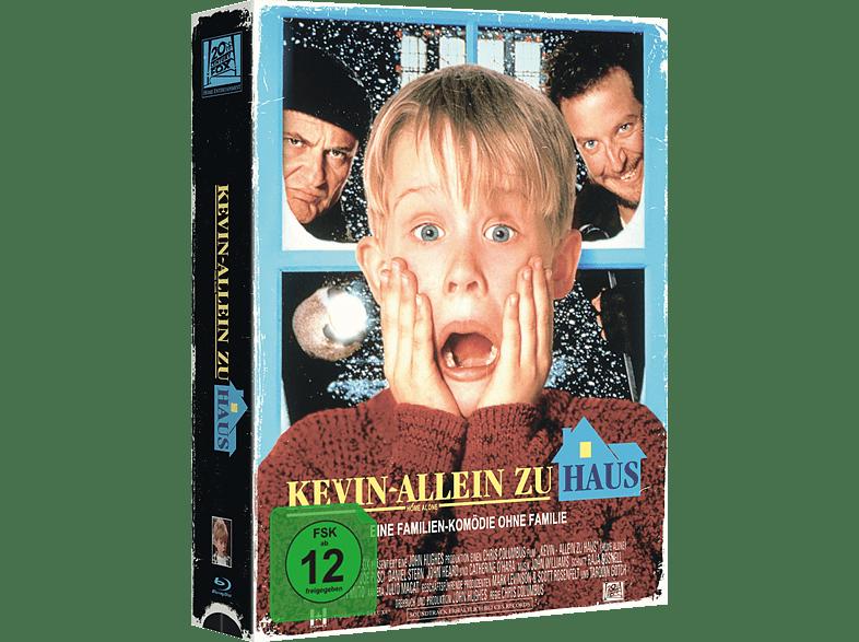 Kevin allein zu Haus- Exklusive Tape Edition nummeriert limitiert auf 1111 Exemplare [Blu-ray]