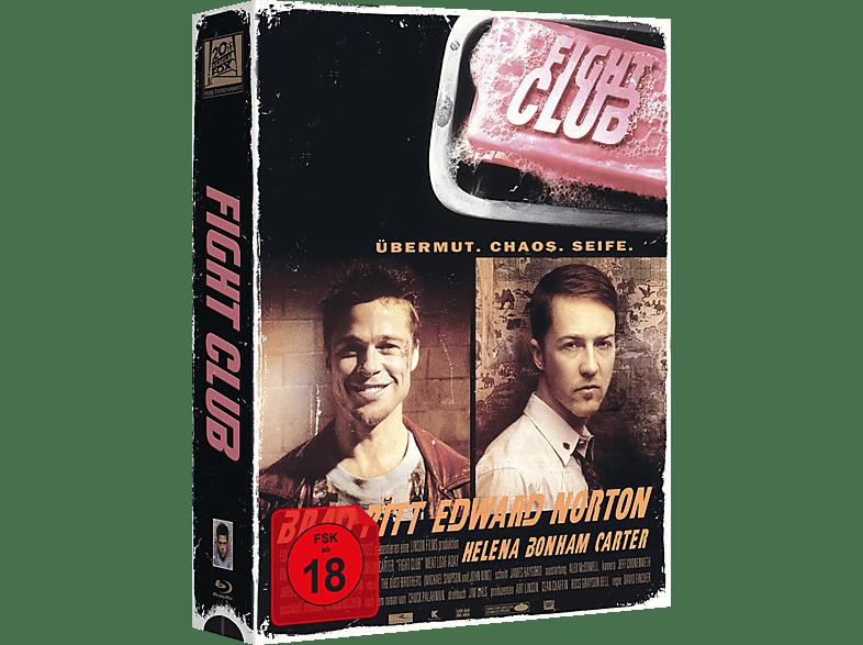 Fight Club - Exklusive Tape Edition nummeriert und limitiert auf 1.111 Exemplare [Blu-ray]