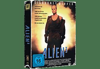 Alien 3 - Exklusive Tape Edition nummeriert und limitiert auf 1.111 Exemplare - (Blu-ray)