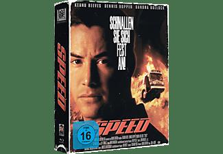 Speed - Exklusive Tape Edition nummeriert und limitiert auf 1.111 Exemplare - (Blu-ray)
