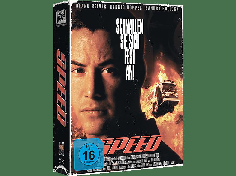 Speed - Exklusive Tape Edition nummeriert und limitiert auf 1.111 Exemplare [Blu-ray]