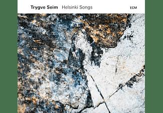 Trygve Seim - Helsinki Songs  - (CD)