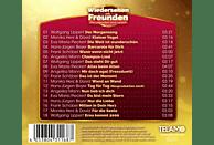 VARIOUS - Wiedersehen mit Freunden [CD]