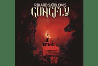 Rikard Sjöblom's Gungfly - Friendship [CD]