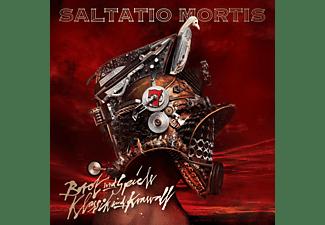 Saltatio Mortis - Brot und Spiele - Klassik & Krawall (Limited Edition)  - (Vinyl)