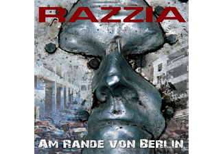 Razzia - Am Rande Von Berlin  - (CD)
